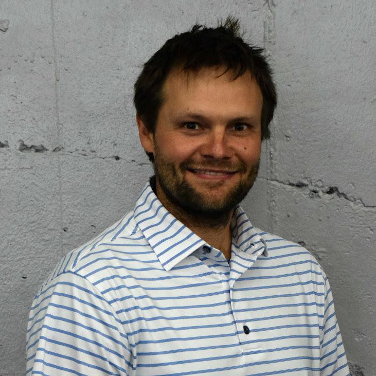 Dmitri Okorokov